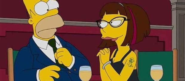 Homer Simpson ! - artsixMic - artsixmic.fr
