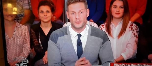 """""""Il en pense quoi Matthieu"""", émission avec Matthieu Delormeau"""