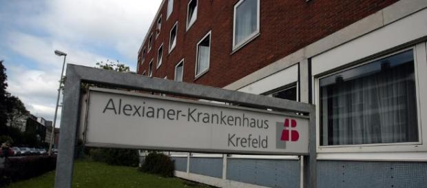 Krefeld: Land will Geriatrie-Station im Alexianer - rp-online.de