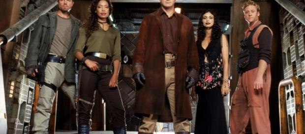 Nathan Fillion's explanation on why Netflix should NOT bring back ... - melty.ca