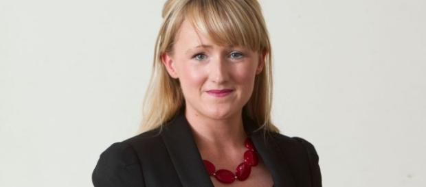 Rebecca Long Bailey to replace Hazel Blears: High-flying solicitor ... - manchestereveningnews.co.uk