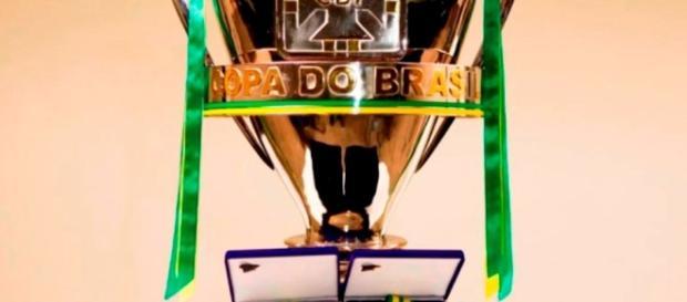 Sai a Libertadores, vem a Copa do Brasil – Fala Bandana - falabandana.com