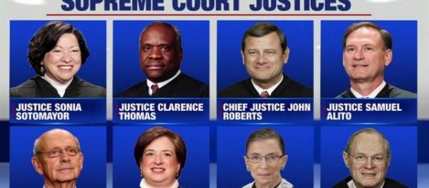 SCOTUS news, video and community from MSNBC - msnbc.com