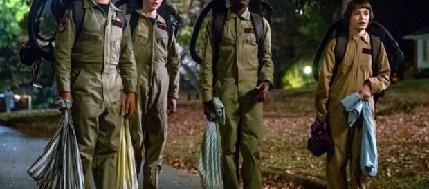 Stranger Things: nova foto e detalhes da segunda temporada