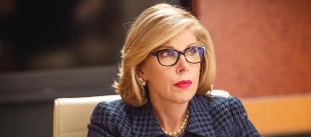 The Good Wife' Spinoff to Star Christine Baranski in Negotiations ... - variety.com