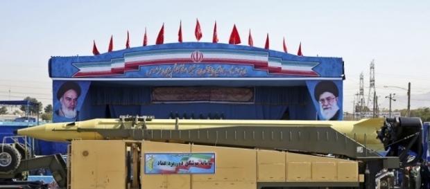US reportedly weighs blacklisting Islamic Revolutionary Guards ... - timesofisrael.com