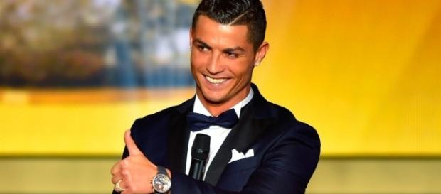 Why not?' - Cristiano Ronaldo keen on the movie business - LE BUZZ - eurosport.co.uk