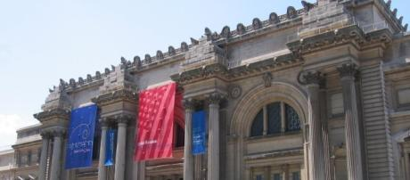 Metropolitan Museum of Art - CC BY