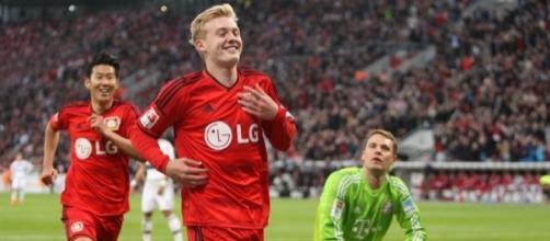 Bayer 04 Leverkusen Football Limited - bayer04.de
