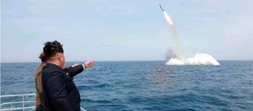 Beijing responds strongly against Pyongyang missile test ... - malaysiaoutlook.com