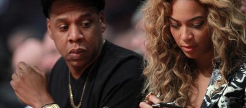 Beyonce está grávida de gêmeos