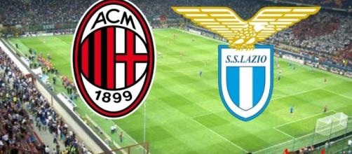 Calcio, Milan - Lazio: una sfida per l'ultimo posto in Europa ... - superscommesse.it