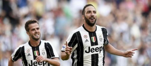 Champions League: Juventus vs Porto
