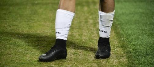 Ecco perché Dybala s'è colorato di nero le scarpe - La Stampa