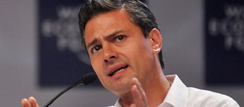 El presidente de la República de México tiene un sueldo de 3.297.100 pesos