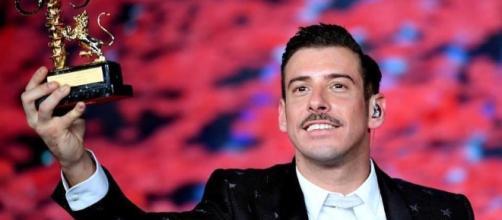 Francesco Gabbani è il vincitore del Festival di Sanremo