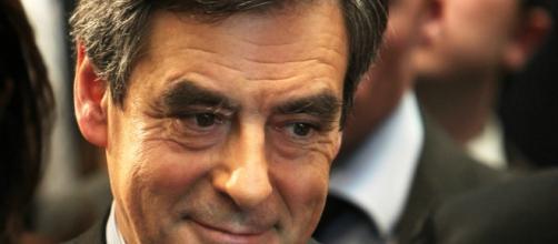 François Fillon - élection - CC BY