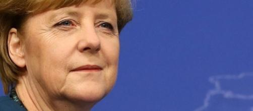 German Chancellor Angela Merkel. Photo Credit to Erk Maddy.