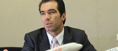 Henrique Constantino promete fazer delação bomba sobre a aviação civil e suas falcatruas