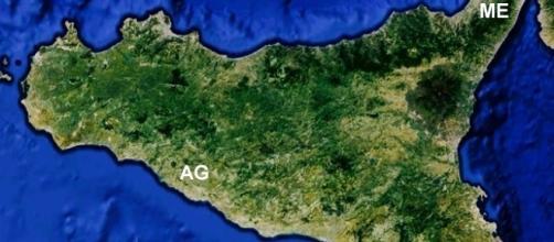 Il maltempo ha causato danni nell'Agrigentino e nel Messinese