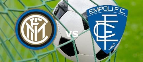 Inter Empoli streaming live gratis diretta - businessonline.it
