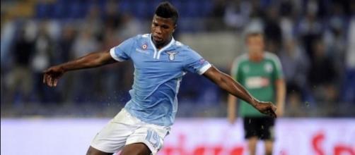 """Lazio, Keita: """"Abbiamo messo in campo tanta grinta. Un bel punto ... - itasportpress.it"""