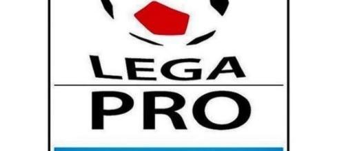 Lo stemma del campionato di Lega Pro