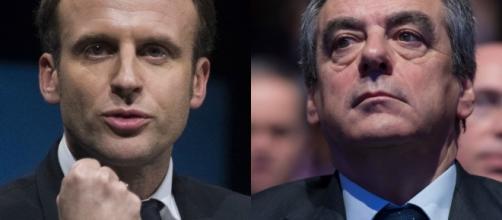 """Macron, """"la nouvelle menace"""" qui fait peur à Fillon - marianne.net"""