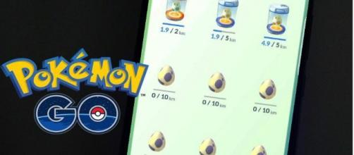 'Pokemon Go': Niantic changes hatching rate for its Pokemon eggs (Photo via Rahul Desai, Wikimedia.)
