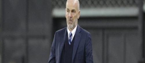 Stefano Pioli nei guai in vista delle prossime partite?