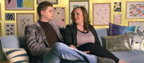 Teen Mom': Catelynn Lowell And Tyler Baltierra Working On Marriage ... - inquisitr.com