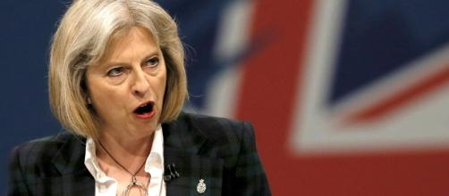 Theresa MAY , the British Prime minister is proving a disaster for ... - siasat.pk