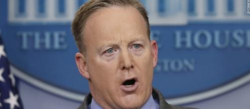 White House press secretary attacks media for accurately reporting ... - cnn.com