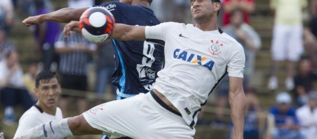 Corinthians fará seu primeiro jogo oficial na arena neste ano