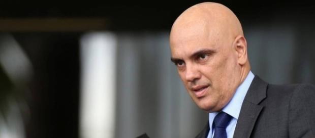 Futuro ministro da Corte fala mal do PT durante palestra de uma faculdade de São Paulo