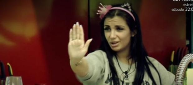 Gran Hermano VIP 5': última hora de los concursantes - Daniela confiesa algo a Elettra #ghvip5