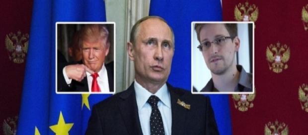 Informação foi divulgada pelos EUA, mas negada pela Rússia (Foto: Reprodução)