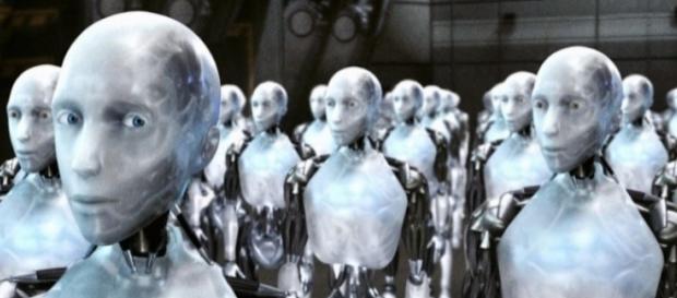 Le 10 cose di Io, Robot che ancora non sapevate - fanpage.it