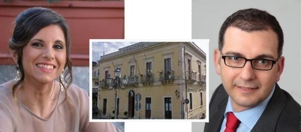 Noemi Inturrisi in lista con Michele Gianni.