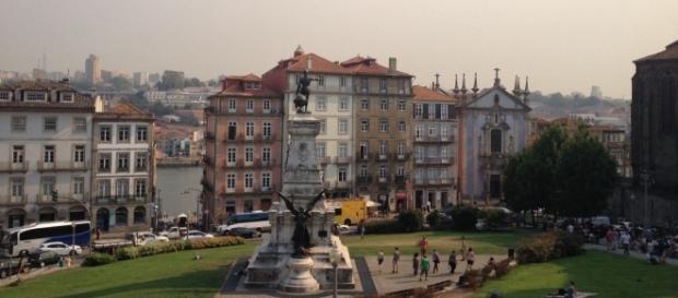 Porto, Portogallo Best Destination 2017 @annibelleph