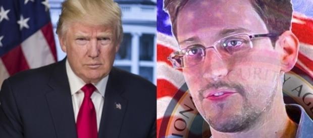 """Vladimir Putin vrea să-i facă un """"favor"""" lui Donald Trump, expulzându-l de Edward Snowden"""