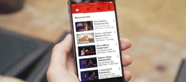 Youtube Go permite ver vídeos offline