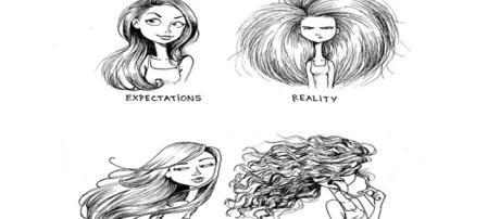 Veja como realmente somos, se como nos enxergamos no espelho ou na fotografia
