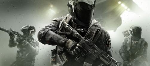 2017's Call of Duty will go back to franchise's roots - TechSpot - techspot.com
