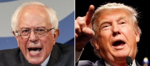 Donald Trump and Bernie Sanders: The Two Big Phenomena of This ... - go.com