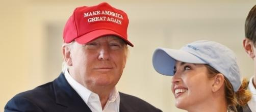 Donald Trump, Ivanka Trump, Women and Work - The Atlantic - theatlantic.com