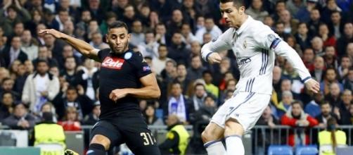 Ecco come vedere in chiaro Napoli-Real Madrid, gara di Champions League del 7 marzo