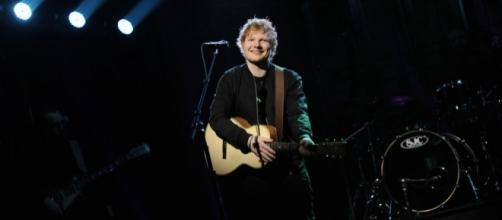 "Ed Sheeran's ""Live at Wembley Stadium"" to Air as NBC Primetime Special - headlineplanet.com"