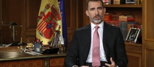 Felipe VI desea mantener con Trump la excelente relación entre España y Estados Unidos