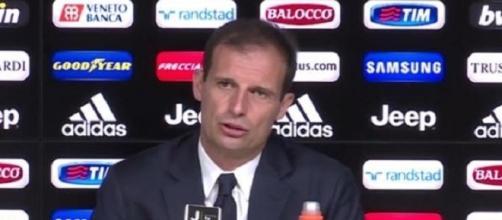 Formazioni Cagliari-Juventus: Massimiliano Allegri